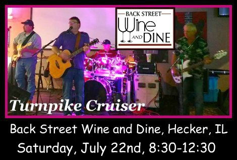 Turnpike Cruiser 7-22-17