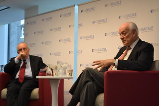 US-Mexico Relations in Flux