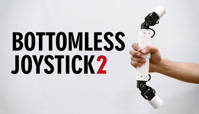 Bottomless Joystick 2