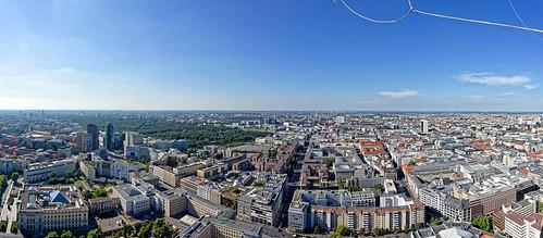 stadt in berlin