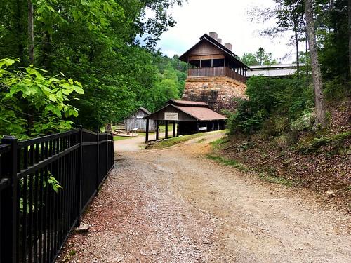 Tannehill State Park, McCalla, Alabama