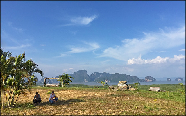 Kuan Ta Eiam Viewpoint