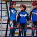 Katie Archibald and Team WNT Ride London Classique cycling 2017