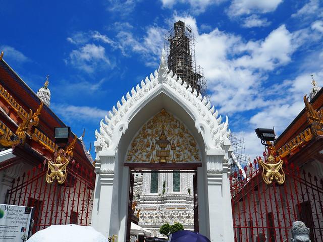 P6233146 ワット・アルン(暁の寺/Wat Arun) バンコク3大寺院 bangkok thailand