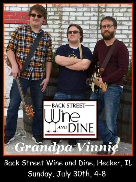 Grandpa Vinnie 7-30-17