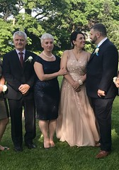 Lucy & Senko Mehmedovic's Celebration of their Wedding Vows Renewal