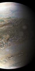 Jupiter - March 27 2017