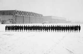 Uniform SAS Uniform 1946-1957
