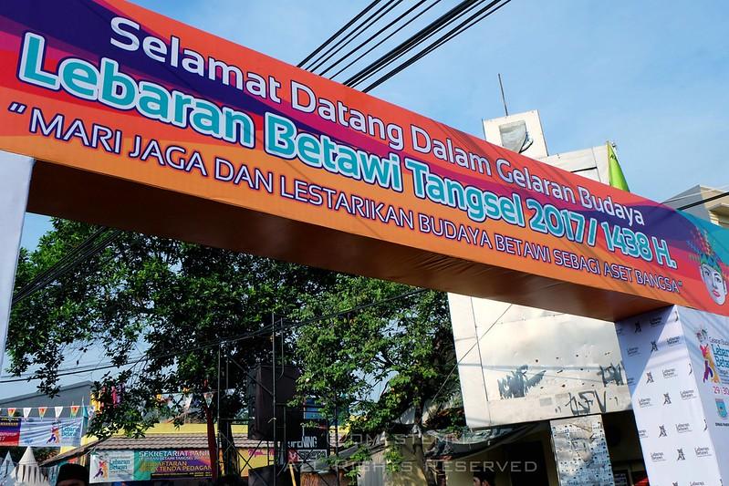 Lebaran Betawi