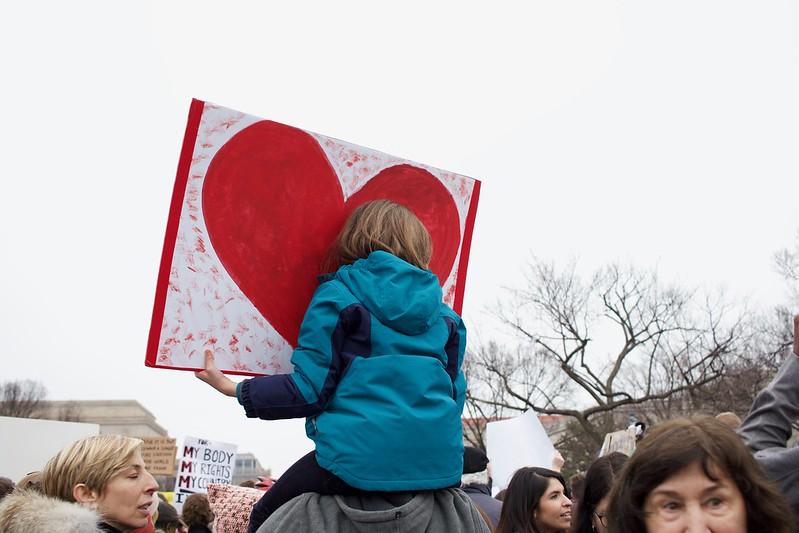 D.C. | The Women's March
