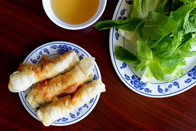 Viet Huong Restaurant - El Monte