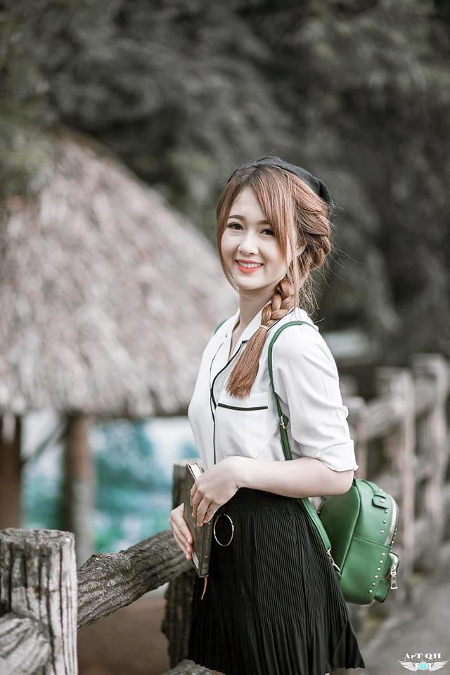 Em đi Thảo Cầm Viên - Art QH (9)
