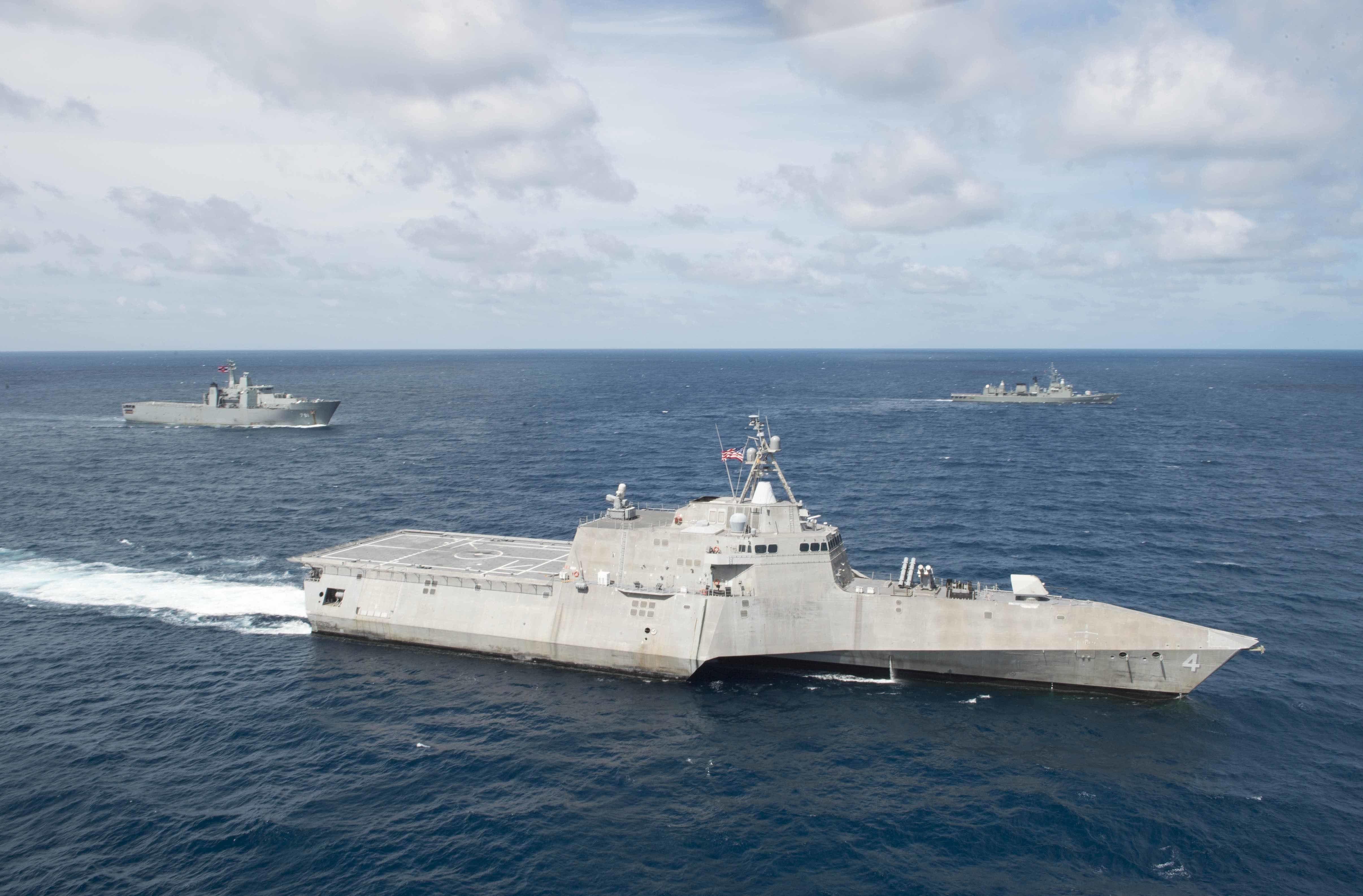 LCS : Littoral Combat Ship - Page 4 35108718314_69b58e4110_o