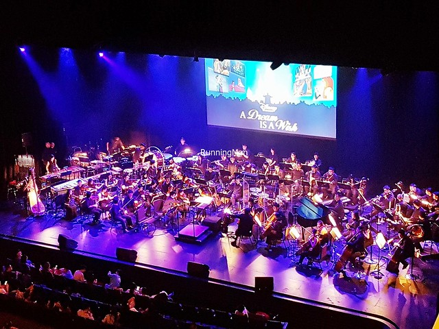 Disney In Concert A Dream Is A Wish, July 2017