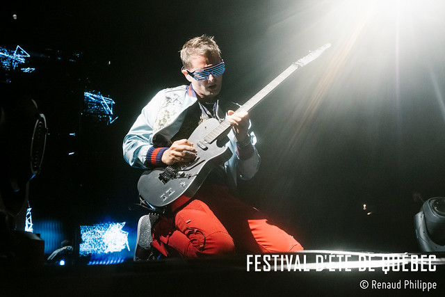 Muse - FEQ