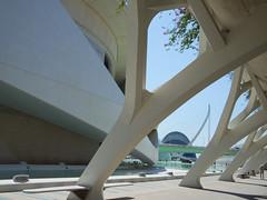 Valencia - City of Arts and Sciences1