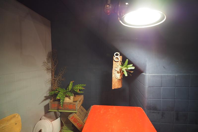ICI Cafe|Laowa 7.5mm f/2.0