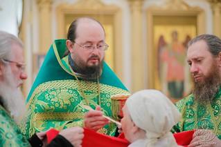 Божественная литургия а250