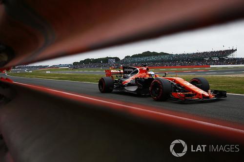 Alonso Honda 22.7.
