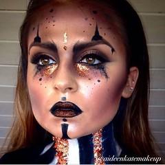 Makeup by @aideenkatemakeup