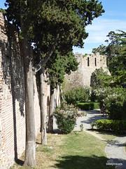 007 City Walls, Durres (1)