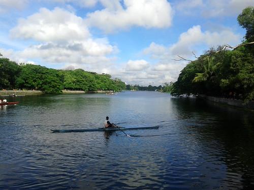 रवींद्र सरोवर झील