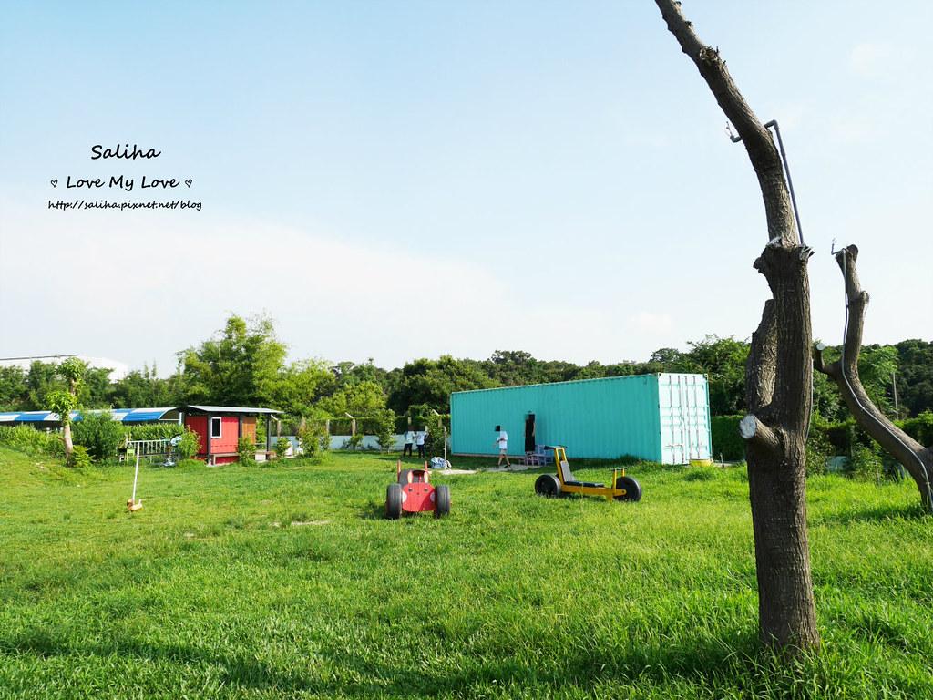 台中沙鹿區旅遊一日遊景點推薦好好小館彩色貨櫃屋 (19)