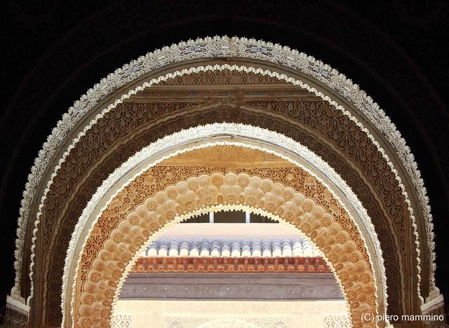 Alhambra _ Granada _ Spain _ 2