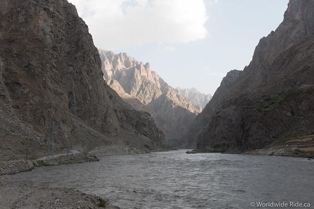 Tajik Pamir-80