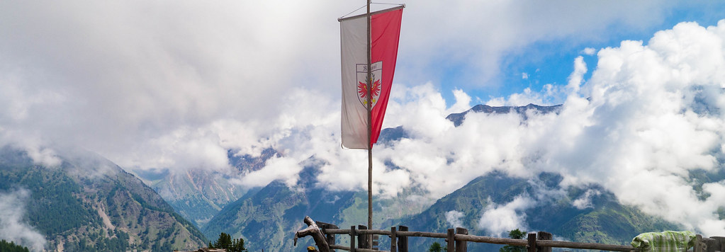 Klosteralm, 2.154 m