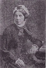 Mary Bott, wife of William Joseph Bott