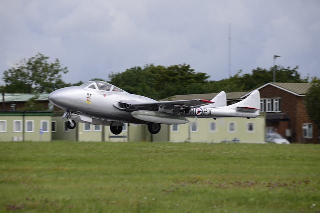 LN-DHZ/PX-M Vampire T.55