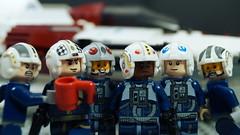 Lego Star Wars: Echo Squadron
