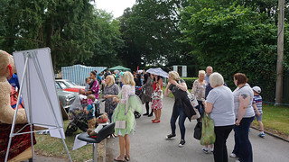 The Myton Hospices - Summer Fete 2017