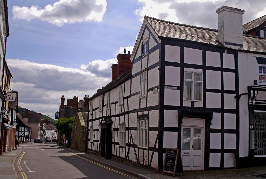 Hotels Near Church Stretton