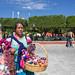 Vendedora de Muñecas por wegstudio