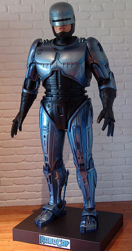 3D printed Robocop suit 1987 build - Page 6 Robocop 1987 Suit