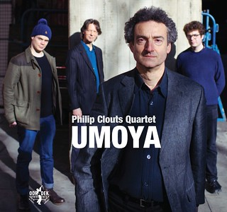 Umoya CD cover