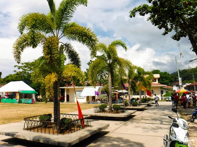 Goyo Plaza