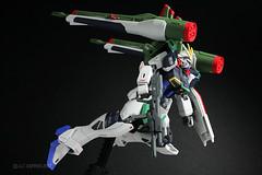 ZGMF-X56S/γ Blast Impulse Gundam