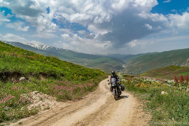 Tajik Pamir-44