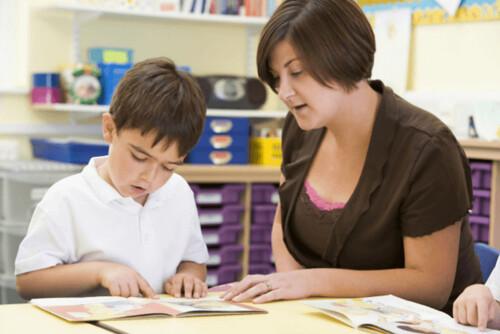 Địa điểm dạy tiếng Anh cho thiếu nhi chất lượng nhất tại TPHCM