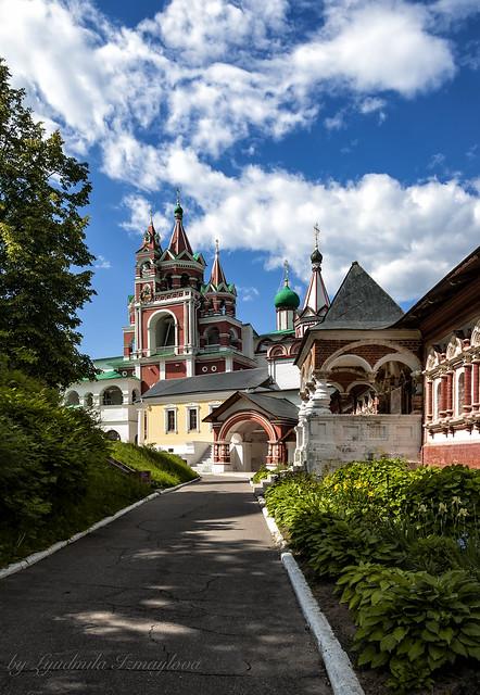 Savvino Storozhevsky monastery