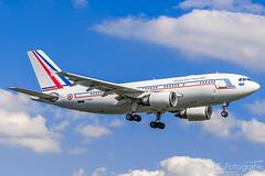 Republique Francaise Airbus A310-300 - F-RADB