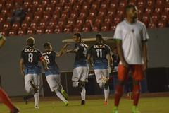 15-07-2017: Londrina x Boa Esporte