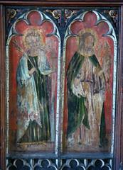 North Walsham - St Nicholas