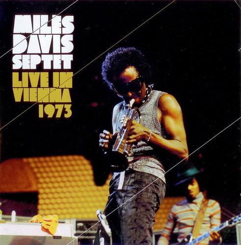 Miles Davis - Live in Vienna 1973