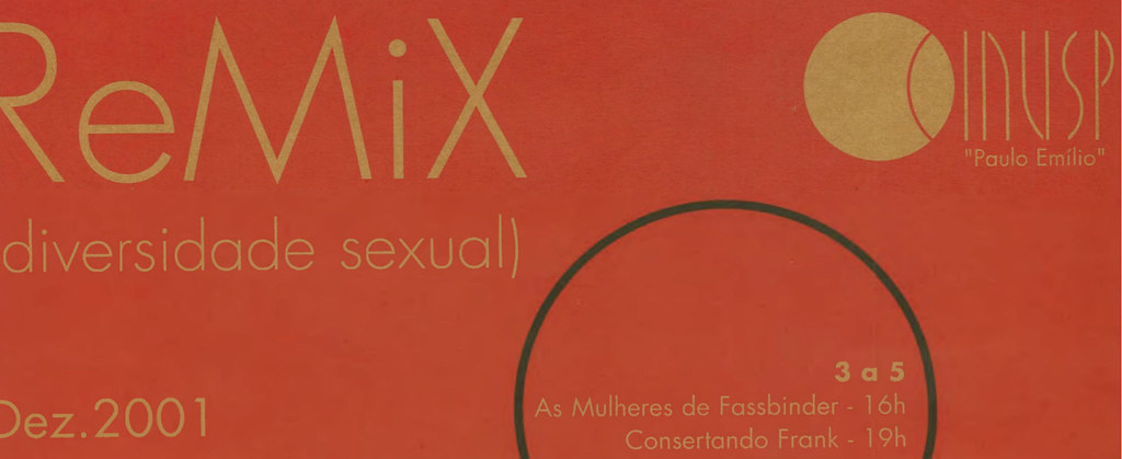9° Festival MixBrasil de Cinema e Vídeo da Diversidade Sexual