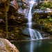 Kalypsos Canyon Waterfall