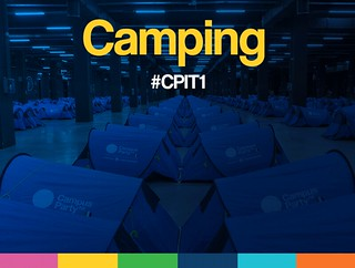 #CPIT1 Camping